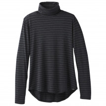 Prana - Women's Foundation Turtleneck - Longsleeve