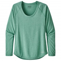 Patagonia - Women's L/S Nine Trails Shirt - Funksjonsshirt