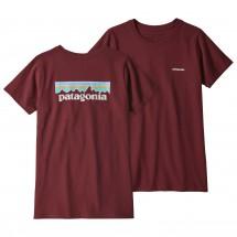 Patagonia - Women's Pastel P-6 Logo Responsibili-Tee - T-paidat