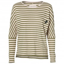 O'Neill - Women's Essential Striped L/S T-Shirt - Longsleeve