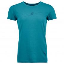 Ortovox - Women's 145 Naked Sheep T-Shirt - T-shirt