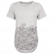 tentree - Women's Rising Sea - T-shirt
