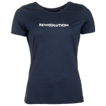 Rewoolution - Women's Angy - T-shirt