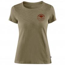 Fjällräven - Women's Forever Nature Badge T-Shirt - T-Shirt