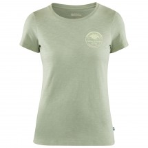 Fjällräven - Women's Forever Nature Badge T-Shirt - T-shirt