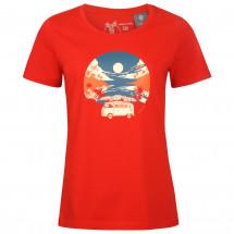 Elkline - Women's Weitgereist - T-shirt