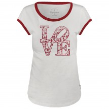 Alprausch - Women's Liebesrusch T-Shirt