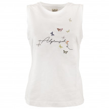 Alprausch - Women's Summervögeli Tanktop - Top