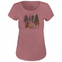 Alprausch - Women's Tierli-Grill T-Shirt