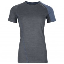 Ortovox - Women's 120 Cool Tec Fast Forward T-Shirt - Funktionsshirt