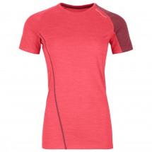 Ortovox - Women's 120 Cool Tec Fast Forward T-Shirt - Sport shirt