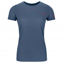 Ortovox - Women's 120 Tec Mountain T-Shirt - T-shirt