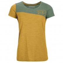 Ortovox - Women's 150 Cool Logo T-Shirt - T-shirt