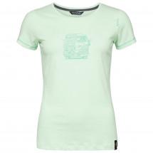 Chillaz - Women's Gandia Lettering Bus - T-Shirt