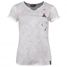 Chillaz - Women's Tao On The Rope - T-shirt