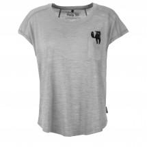 Pally'Hi - Women's Loose Top Foxy Lady - T-Shirt