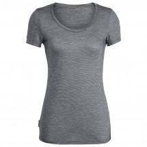 Icebreaker - Women's Sphere S/S Scoop - T-shirt