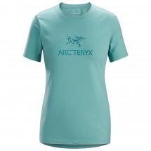 Arc'teryx - Women's Arc'Word T-Shirt S/S - T-paidat