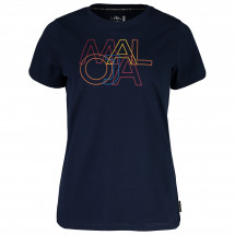 Maloja - Women's DuriettaM. - T-shirt