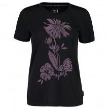 Maloja - Women's VulperaM. Multi 1/2 - Tekninen paita