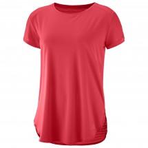 Salomon - Women's Comet Breeze Tee - Running shirt