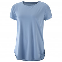 Salomon - Women's Comet Breeze Tee - Running shirt