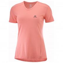 Salomon - Women's XA Tee - Laufshirt