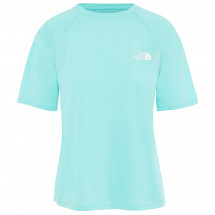 The North Face - Women's Train N Logo S/S - Funktionsshirt