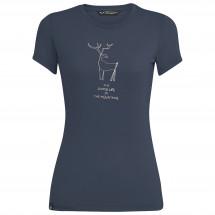 Salewa - Women's Deer Dri-Release S/S Tee - Funktionsshirt