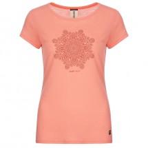 SuperNatural - Women's Print Tee - T-shirt