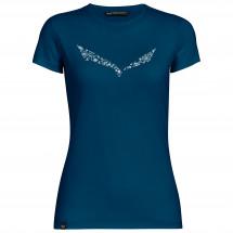 Salewa - Women's Solid Dri-Release S/S Tee - T-shirt