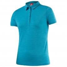 Löffler - Women's Poloshirt Merino - Polo shirt