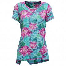 Crazy Idea - Women's T-Shirt Aloha - T-Shirt