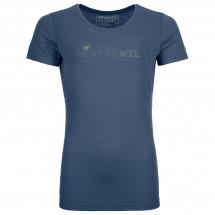 Ortovox - Women's 185 Merino Wool T-Shirt - T-Shirt