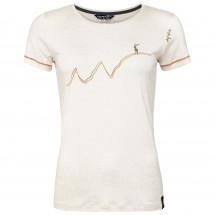 Chillaz - Women's Gandia Alpensteinbock - T-shirt