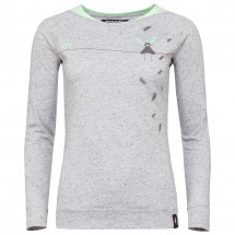 Chillaz - Women's Serles On The Rope - Longsleeve