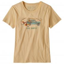 Patagonia - Women's Live Simply Lounger Organic Crew T-Shirt