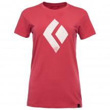 Black Diamond - Women's S/S Chalked Up Tee - T-Shirt