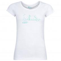 Bergfreunde.de - Women's BärhaldeBF 170 - T-Shirt
