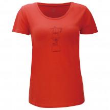 2117 of Sweden - Women's HöchstenBF 150 - Merino shirt