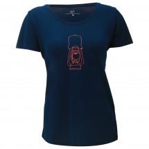 2117 of Sweden - Women's HohwachtBF 150 - Camiseta de merino