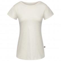 Bleed - Women's Homegrown Hemp - T-Shirt