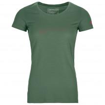 Ortovox - Women's 150 Cool Ewoolution T-Shirt - Funktionsshirt
