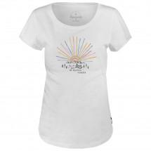Alprausch - Women's Alpliebi Basic Tee - Camiseta de manga corta