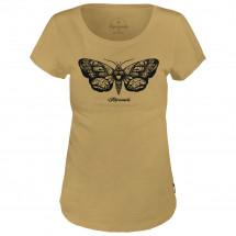 Alprausch - Women's Summervogel Basic Tee - Camiseta de manga corta
