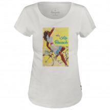 Alprausch - Women's Vintage-Velo Basic Tee - T-paidat
