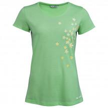 Vaude - Women's Skomer Print T-Shirt - Funktionsshirt