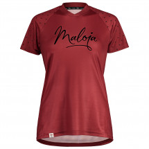 Maloja - Women's ArgoviaM. Multi 1/2 - Sport shirt