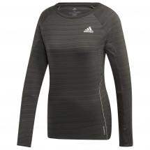 adidas - Women's Runner Long Sleeve Tee - Camiseta funcional
