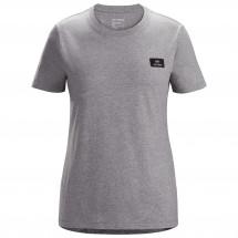 Arc'teryx - Women's Emblem Patch S/S - T-Shirt